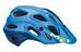 MET Lupo Helmet cyan/petrol blue